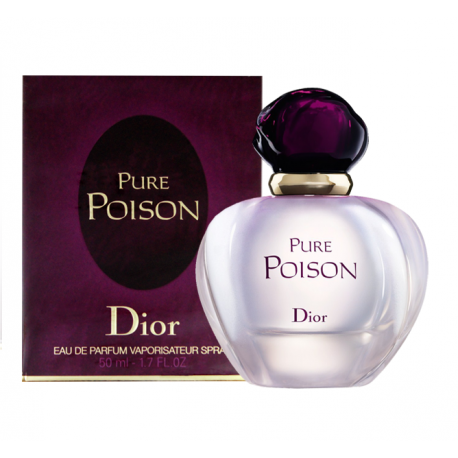 TST CHRISTIAN DIOR PURE POISON EDP 100 ML