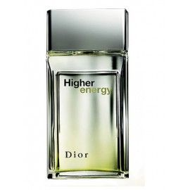 TST CHRISTIAN DIOR HIGHER ENERGY EDT 100 ML