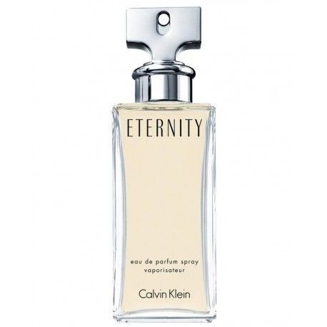 TST CALVIN KLEIN ETERNITY WOMAN EDP 100 ML