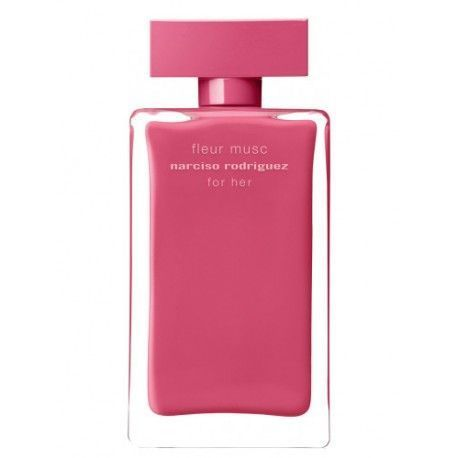 TST NARCISO RODRIGUEZ FOR HER FLEUR MUSC EDP 100 ML