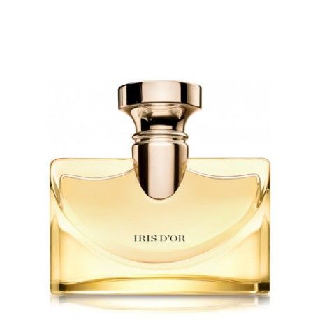 TST BVLGARI SPLENDIDA BVLGARI IRIS D'OR EDP 100 ML