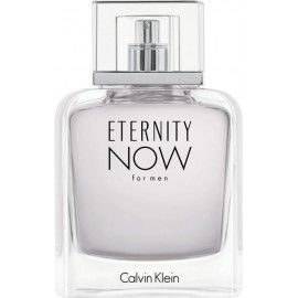TST CALVIN KLEIN ETERNITY NOW FOR MEN EDT 100 ML