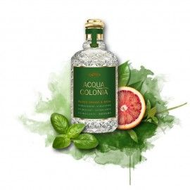 TST 4711 ACQUA COLONIA BLOOD ORANGE & BASIL EDC 170 ML TST