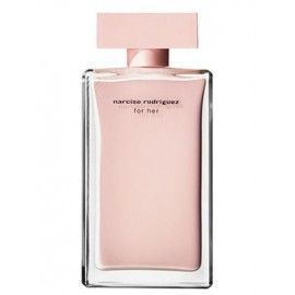 TST NARCISO RODRIGUEZ FOR HER EDP 100 ML