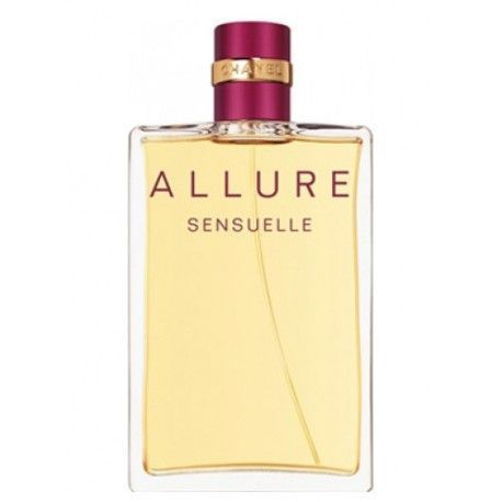 TST CHANEL ALLURE SENSUELLE EDP 100 ML