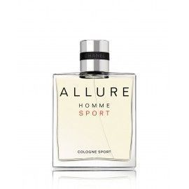 TST CHANEL ALLURE HOMME SPORT COLOGNE EDC 100 ML