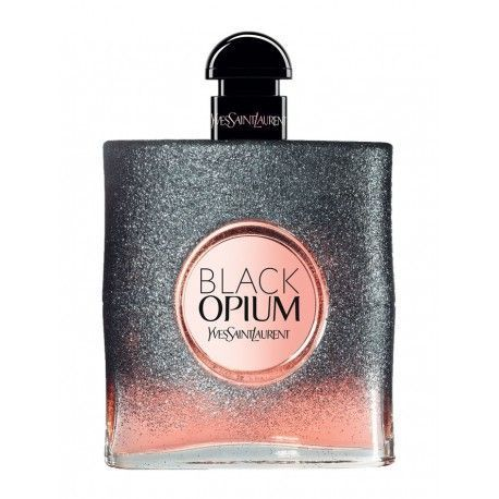 TST YSL BLACK OPIUM FLORAL SHOCK EDP 90 ML
