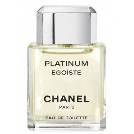 TST CHANEL EGOISTE PLATINUM EDT 100 ML