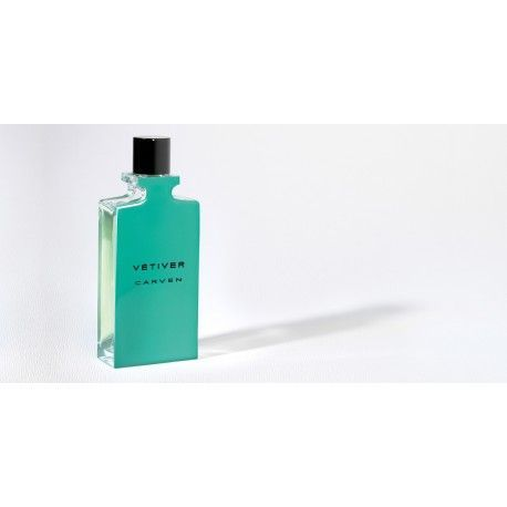 TST CARVEN VETIVER EDT 100 ML