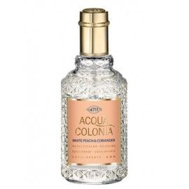 TST 4711 ACQUA COLONIA WHITE PEACH & CORIANDER EDC 170 ML TST