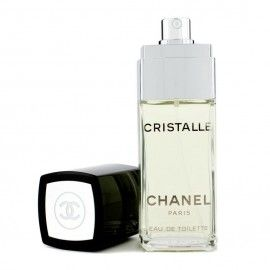 TST CHANEL CRISTALLE EDT 100 ML