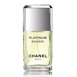 TST CHANEL  EGOISTE PLATINUN EDT 100 ML