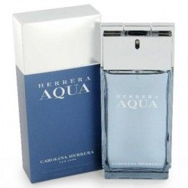 TST CAROLINA HERRERA AQUA FOR MEN EDT 100 ML