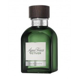 TST ADOLFO DOMINGUEZ AGUA FRESCA VETIVER EDT 120 ML