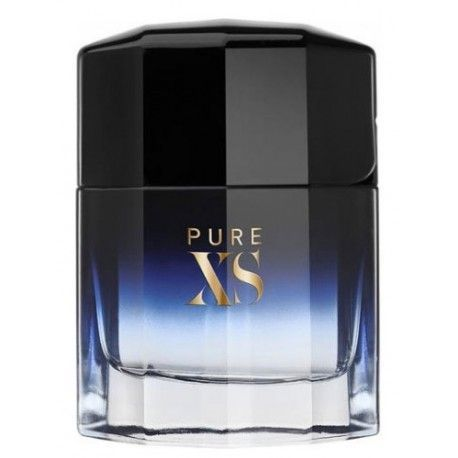 TST PACO RABANNE PURE XS PURE EXCESS EDT 100 ML