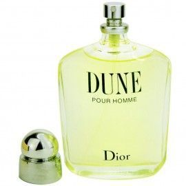 TST CHRISTIAN DIOR DUNE HOMME  EDT 100 ML