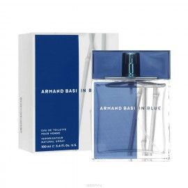 TST ARMAND BASI IN BLUE HOMME EDT 100 ML