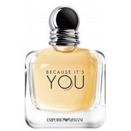 TST GIORGIO ARMANI BECAUSE IT'S YOU EDP 100 ML