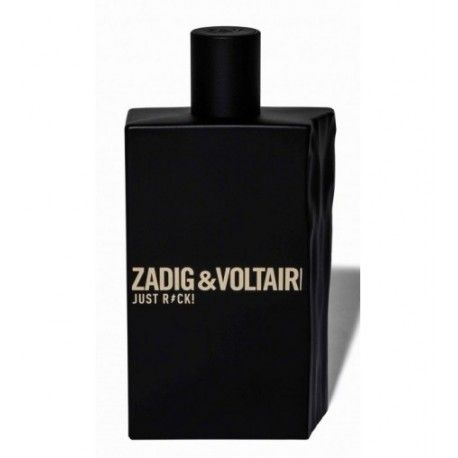 TST ZADIG & VOLTAIRE ZADIG & VOLTAIRE JUST ROCK LUI EDT 100 ML