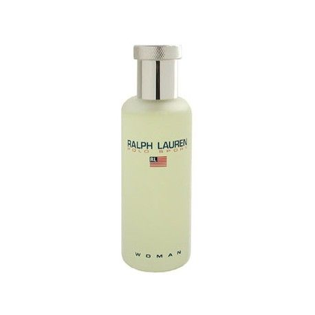 TST RALPH LAUREN POLO SPORT WOMAN EDT 100 ML