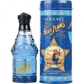 TST VERSACE BLUE JEANS EDT 75ML