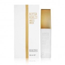 TST ALYSSA ASHLEY WHITE MUSK DE ALYSSA ASHLEY EDT 50 ML