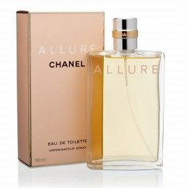 TST CHANEL ALLURE WOMAN EDT 100 ML