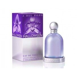 TST JESUS DEL POZO HALLOWEEN WOMAN EDT 100 ML