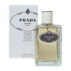 TST PRADA INFUSION D'HOMME EDT 100 ML