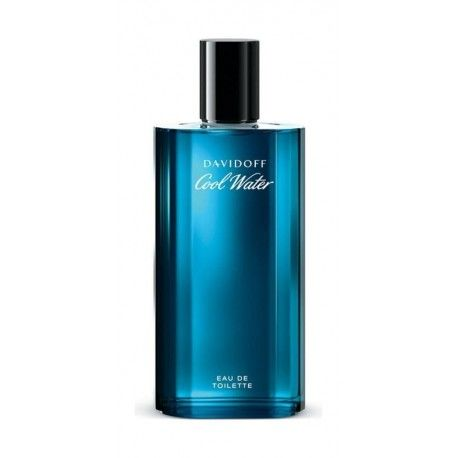 TST DAVIDOFF COOL WATER MAN EDT 125 ML