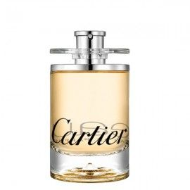 TST CARTIER EAU DE CARTIER EDP 100 ML