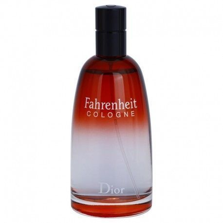 CHRISTIAN DIOR FAHRENHEIT COLOGNE EDT 125 ML REGULAR