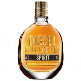 DIESEL FUEL FOR LIFE SPIRIT EDT 75 ML REGULAR