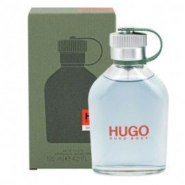 TST HUGO BOSS HUGO MAN CANTIMPLORA EDT 125 ML