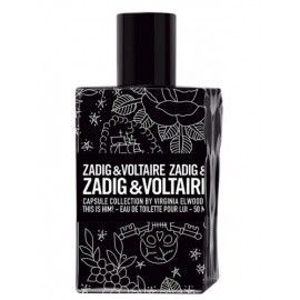 TST ZADIG & VOLTAIRE THIS IS HIM CAPSULE COLLECTION EDT 100 ML