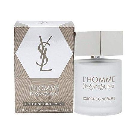 TST YSL L'HOMME COLOGNE GINGEMBRE EDT 100 ML