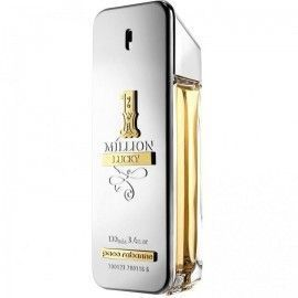 TST PACO RABANNE ONE MILLION LUCKY EDT 100 ML