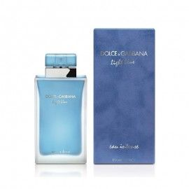 DOLCE & GABBANA LIGHT BLUE INTENSE EDP 100 ML REGULAR