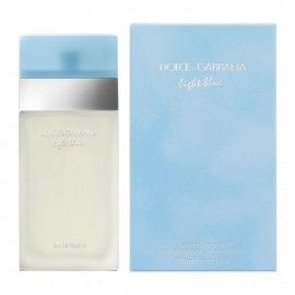DOLCE & GABBANA LIGHT BLUE EDT 200 ML REGULAR