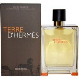 HERMES TERRE D'HERMES EDT 200 ML REGULAR