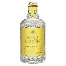 TST 4711 ACQUA COLONIA LEMON & GINGER EDC 170 ML
