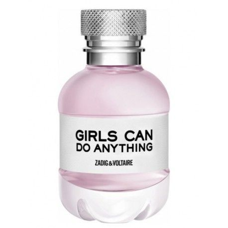 TST ZADIG & VOLTAIRE GIRLS CAN DO ANYTHING EDP 90 ML