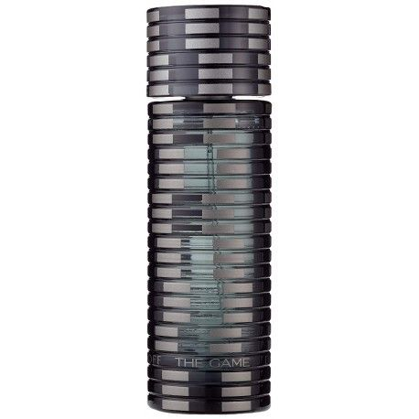 TST DAVIDOFF COOL WATER THE GAME EDT 100 ML