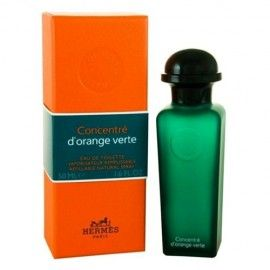 HERMES CONCENTRE D'ORANGE VERTE EDT 100 ML REGULAR