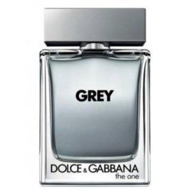TST DOLCE & GABBANA THE ONE FOR MEN GREY EDT INTENSE 100 ML