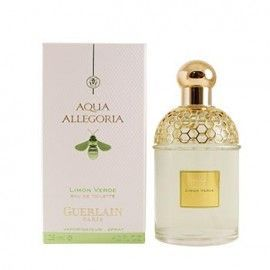 GUERLAIN AQUA ALLEGORIA LIMON VERDE EDT 125ML REGULAR