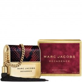 TST MARC JACOBS DECADENCE ROUGE NOIR EDITION EDP 100 ML CON TAPON