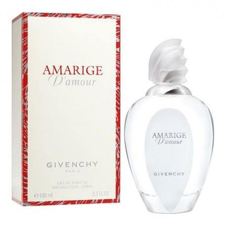 TST GIVENCHY AMARIGE D'AMOUR EDT 100 ML