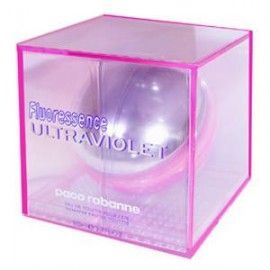 PACO RABANNE ULTRAVIOLET FLUORESSENCE EDT 80 ML REGULAR
