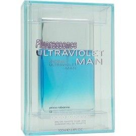 PACO RABANNE ULTRAVIOLET FLUORESSENCE MAN EDT 100 ML REGULAR